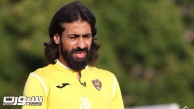 Photo of رئيس أحد ينفي رحيل عبد الغني