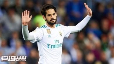 Photo of سولاري يدفع إيسكو للرحيل عن ريال مدريد