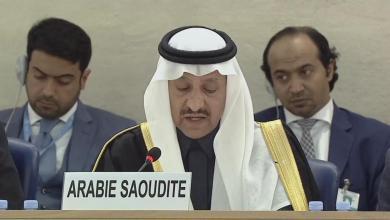 Photo of العيبان: السعودية تواصل التحقيق في وفاة خاشقجي لتقديم الجناة للعدالة