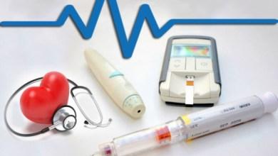 Photo of ثلاثة علامات تكشف عن الإصابة بمرض السكري.. تعرف عليها