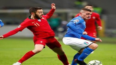 Photo of البرتغال إلى نصف نهائي دوري الأمم الأوروبية