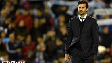 Photo of رقم قياسي لسولاري مع ريال مدريد