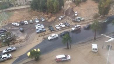 Photo of 9 وفيات في الأردن جراء السيول