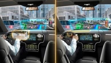 Photo of كونتيننتال تقدم شاشة Head-up بتقنية الواقع المعزز للسيارات