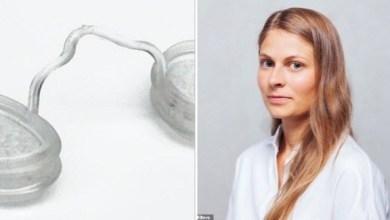 "Photo of أنف ""غير مرئية"" تحجب 90% من المواد المسببة للحساسية إلى الرئة"