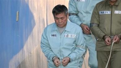 Photo of كوريا الجنوبية: سجن قس 15 عاماً لاغتصابه 8 من أتباعه
