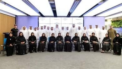 Photo of 35 قيادياً إماراتياً يتسلمون مناصبهم في المؤسسات الأهلية بدبي