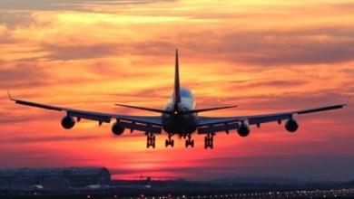 Photo of السويدي لـ24: لا تأثير للمنخفض الجوي على حركة الطيران