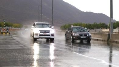 """Photo of """"البنية التحتية"""": بدء العمل على دراسة مناطق ذات أولوية للحد من أضرار الأمطار"""