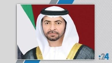 Photo of حمدان بن زايد: يوم الشهيد علامة مضيئة في تاريخ دولة الإمارات