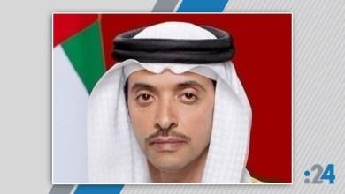Photo of هزاع بن زايد: يوم الشهيد واقع حي نعيشه فخراً وعزة بشهدائنا البواسل