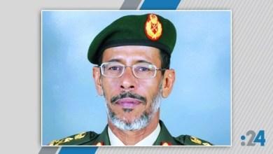 Photo of رئيس أركان القوات المسلحة: شهداؤنا سطروا بتضحياتهم صفحات ناصعة
