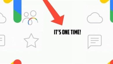 """Photo of غوغل توفر خدمة """"دعم العملاء"""" لمستخدمي """"غوغل وان"""""""