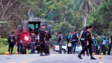 Photo of مقتل المحامي الحقوقي رقم 34 في الفلبين