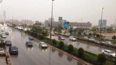 """Photo of """"مرور الرياض"""" يعلن تحويل الحركة في تقاطعات وأنفاق بسبب الأمطار"""