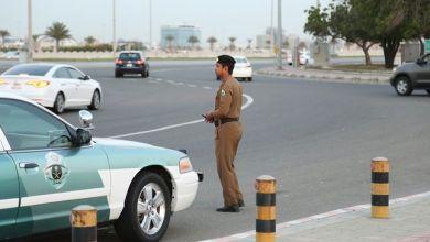 """Photo of """"المرور"""" تُطلق الدوريات الذكية لرصد المخالفات على الطرق"""