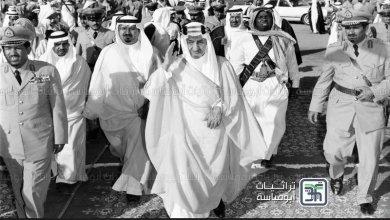 Photo of بالصور: تفاصيل زيارات ملوك السعودية لمدينة تبوك.. عطاء مستمر