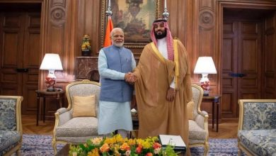 Photo of ولي العهد يلتقي رئيس الوزراء الهندي خلال قمة الـ20 بالأرجنتين- فيديو