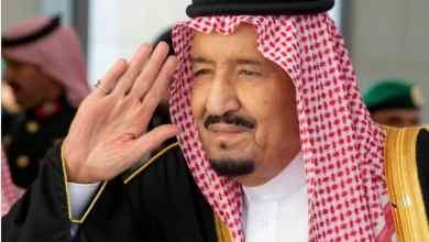 "Photo of الملك سلمان يفتتح ""وعد الشمال"" الخميس بتكلفة 85 ملياراً"
