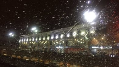 Photo of فيديو وصور.. أمطار الرياض تتواصل الآن