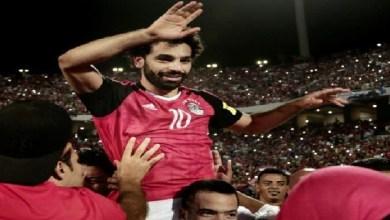 Photo of صلاح يجدد الجدل حول علاقته بمنتخب مصر