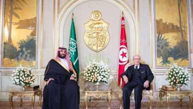 Photo of بالصور: شهد قمة ولي العهد والرئيس التونسي.. ماذا تعرف عن قصر قرطاج ؟