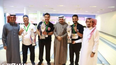 Photo of الاتحاد السعودي لرياضة الصم ينظم بطولة المملكة للبولينج