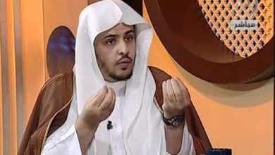 Photo of الداعية خالد المصلح يجوز للفتيات رسم التاتوه على الجسم بشرط