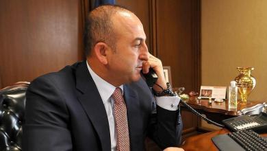 Photo of أوغلو وزير خارجية تركيا يجري اتصالا هاتفيا بالجبير!