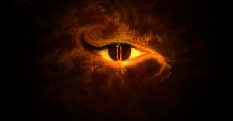 تفسير حلم رؤية الشيطان على هيئة إنسان في المنام مجلة رجيم