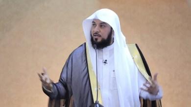 Photo of تفاصيل سبب توقف حساب الداعية محمد العريفي تويتر , صور حساب العريفي الموقوف