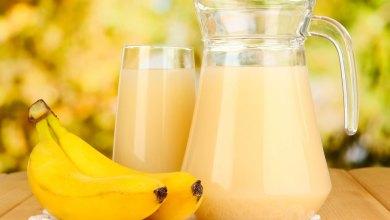 Photo of فوائد عصير الموز على الصحة… معلومات رائعة
