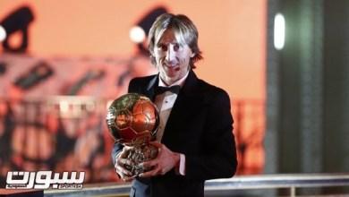 Photo of مودريتش: الكرة الذهبية لم تأتي بسهولة