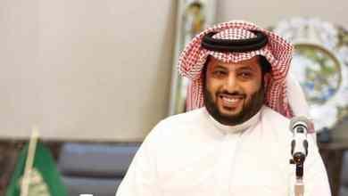 Photo of أمر ملكي: إعفاء تركي آل الشيخ من منصبه وتعيينه رئيسا لهيئة الترفيه