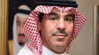 Photo of أمر ملكي: تعيين الدكتور عواد العواد مستشاراً بالديوان الملكي بمرتبة وزير