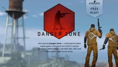Photo of فالف تطلق لعبة Counter Strike GO مجاناً