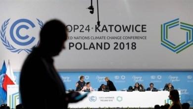 Photo of بولندا: المؤتمر الأممي للمناخ يدخل مرحلةً حاسمة
