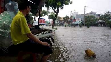 Photo of فيتنام: ارتفاع ضحايا الفيضانات إلى 14 قتيلاً