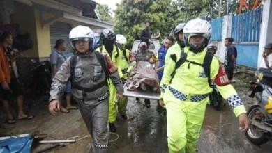Photo of إندونيسيا: ارتفاع حصيلة قتلى تسونامي إلى 222 شخصاً