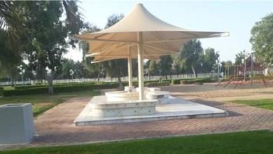 Photo of تنفيذ مشروع صيانة شاملة لحديقة المطار القديم في أبوظبي