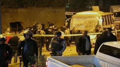 "Photo of ""أخبار الساعة"": التعاون الدولي في مواجهة خطر الإرهاب"