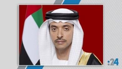 Photo of هزاع بن زايد: محمد بن راشد.. خمسون عاماً من عطاء لا يعرف الحدود