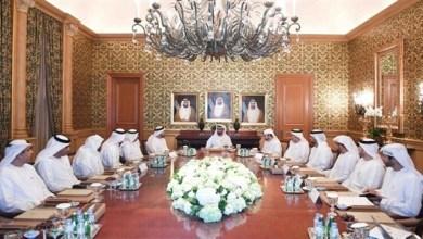 Photo of محمد بن زايد يعتمد مشاريع تطويرية في الظفرة بـ3.86 مليار درهم