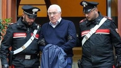 Photo of الشرطة الإيطالية تعتقل الزعيم الجديد للمافيا في صقلية