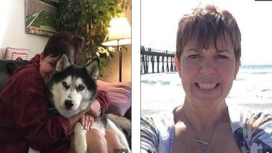 Photo of كلبة تكتشف إصابة صاحبتها بالسرطان بواسطة حاسة الشم