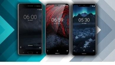 Photo of نوكيا 5.1 Plus .. هاتف جديد من الفئة المتوسطة