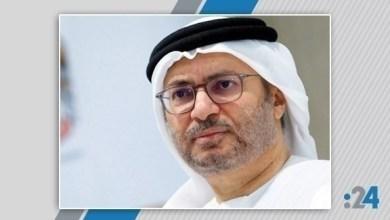 Photo of مسؤول إماراتي: قمة الرياض مؤشر على أن مجلس التعاون مستمر رغم أزمة قطر