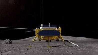 Photo of الصين تطلق مسباراً إلى الجانب البعيد من القمر