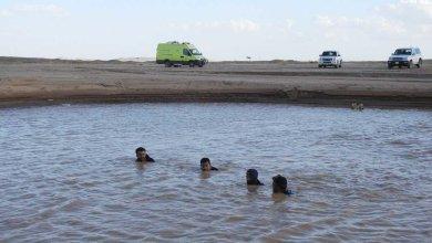 """Photo of لليوم السابع على التوالي.. الدفاع المدني يواصل البحث عن الطفلة المفقودة في """"وادي ثما"""" (صور)"""