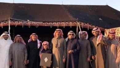 Photo of شاهد: 4 طيارين يلبون دعوة طفل دعاهم في مقطع فيديو لزيارته برفحاء